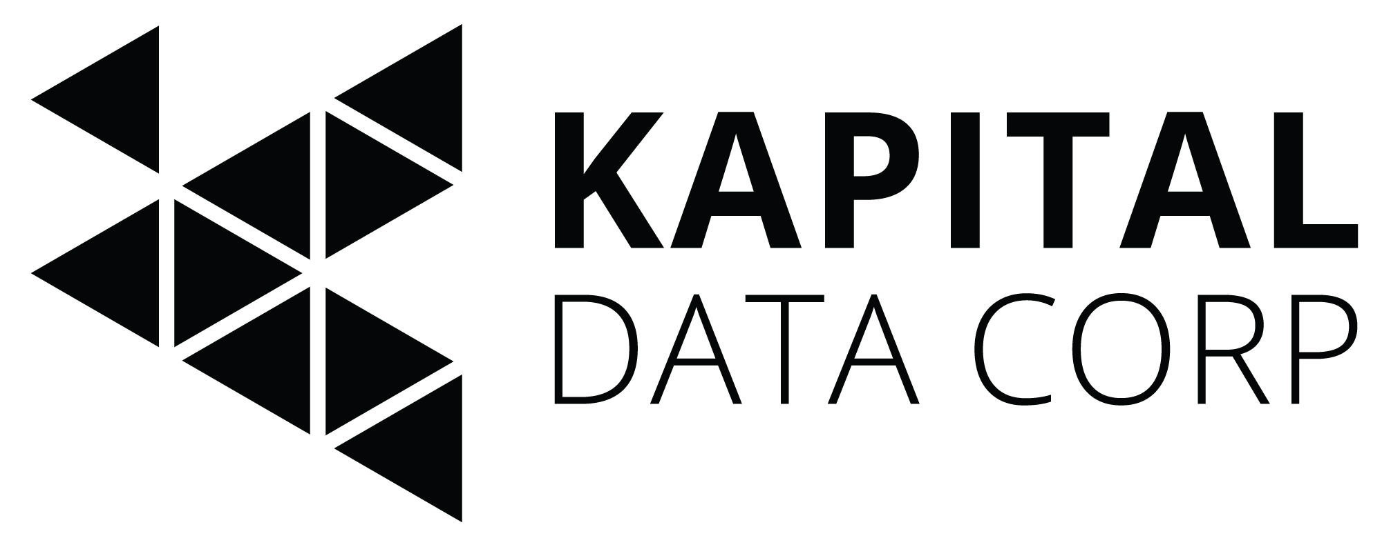 KapitalData_New_Logo_black_one_white