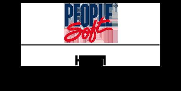 Peoplesoft HCM-1