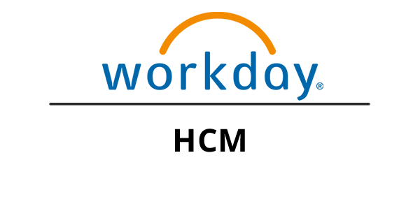 Workday HCM-1