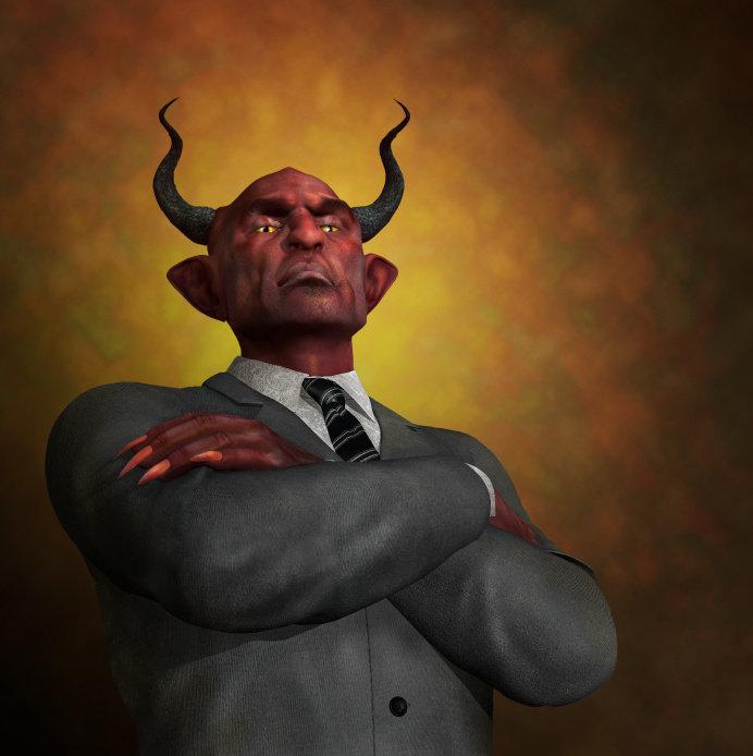 Employee-Mindset, is it evil?