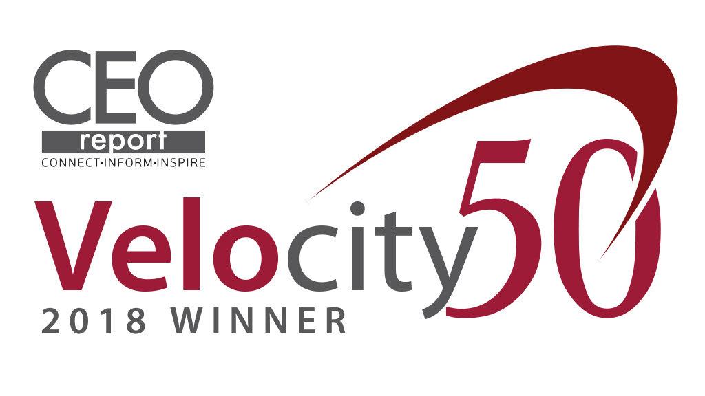 KapData - Velocity50 2018 Winner.